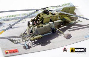 41003 Fl 282 V-21 KOLIBRI + Ivan Drond