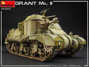 Photos 35282 GRANT Mk. II