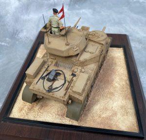 35276 GRANT Mk.I + F. Matthews