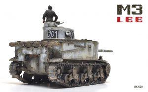 35214 M3 LEE LATE PROD. + Maschinen Krueger