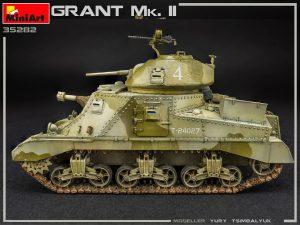 35282 GRANT Mk. II + Yury Tsimbalyuk