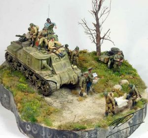 35108 SOVIET INFANTRY. SPECIAL EDITION + 35281 SOVIET SOLDIERS RIDERS. SPECIAL EDITION + Giang Xuan Le