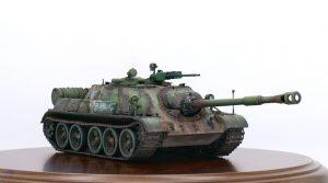 37042 SU-122-54 LATE TYPE + Yanglei Zheng