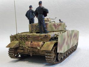 35275 GERMAN TANK CREW (Normandy 1944) SPECIAL EDITION + Byeol Han