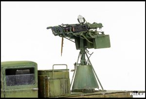 35177 GAZ-AAA w/QUAD M4 MAXIM