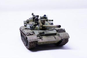 37020 T-55A MOD.1981 INTERIOR KIT + Anh Viet Vu