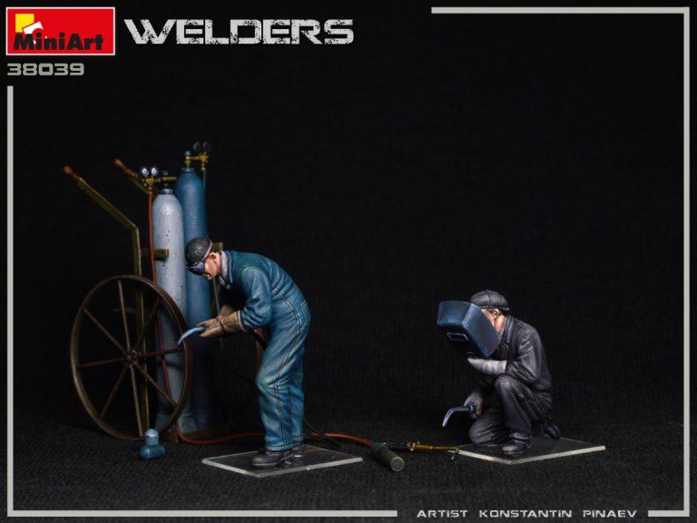 38039 WELDERS
