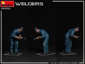 Photos 38039 WELDERS