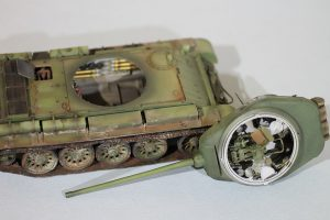 35193 T-44 SOVIET MEDIUM TANK + Denis Panov