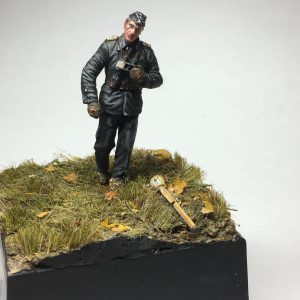 "35084 ""Battle of the Bulge"" ARDENNES 1944 + 35253 PANZERFAUST 30/60 SET + Christian Wolff"