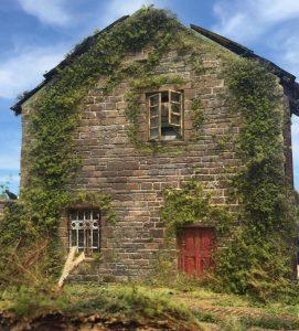 35515 ARDENNES BUILDING + Crann Morgan