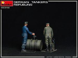 35348 GERMAN TANKERS REFUELING + Konstantin Pinaev