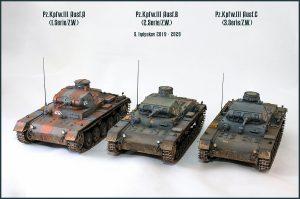 35162 Pz.Kpfw.III Ausf.B + Sergei