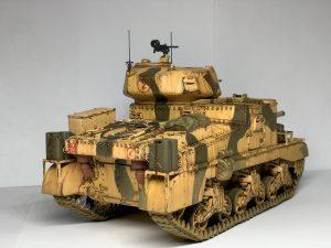 GRANT Mk.I + mkhrrrr