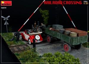 36059 RAILROAD CROSSING