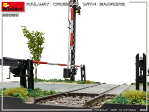 Photos 36059 RAILROAD CROSSING