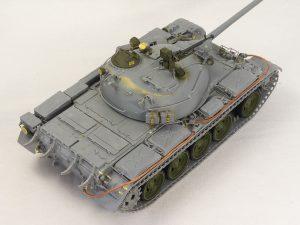 37068 T-55 POLISH PROD. + Kunihito Kawamura