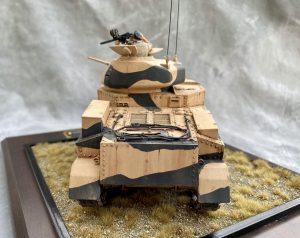 35282 GRANT Mk. II + F. Matthews