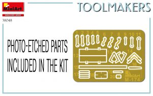 Content box 38048 TOOLMAKERS