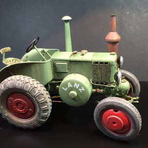 38029 GERMAN TRACTOR D8506 MOD. 1937 + Xavi Segarra