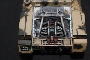 35287 AUSTRALIAN M3 LEE. INTERIOR KIT + Tomas Rutis