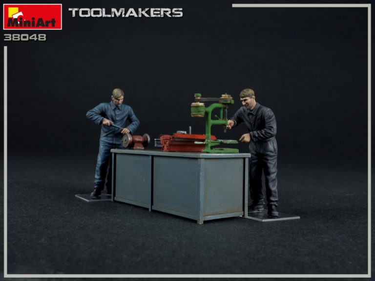38048 TOOLMAKERS