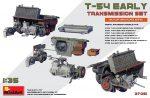 37051 T-54 EARLY TRANSMISSION SET