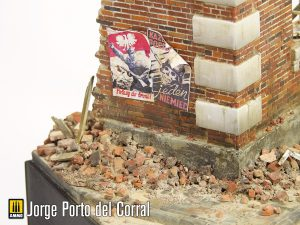 36014 INFANTRY IN THE CITY + Jorge Porto Del Corral