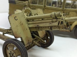 35189 Kfz.70 & 7,62 cm F.K. 39 (r) + Ivan Nechyporuk @dr.nechyporukivan