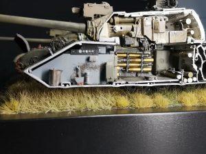 37020 T-55A MOD.1981 INTERIOR KIT + Jens Kampe