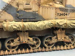 35282 GRANT Mk. II + Sergey