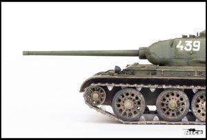 35193 T-44 SOVIET MEDIUM TANK + Dmitry Shavrin + Roman Nice