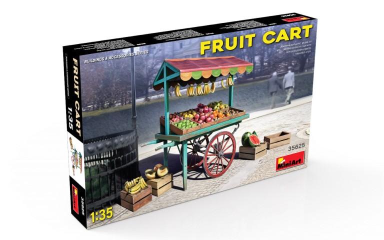 35625 FRUIT CART