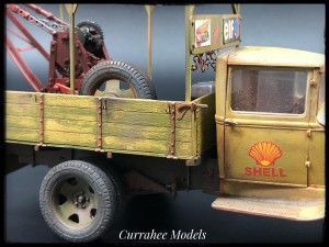 35351 TOW TRUCK AA TYPE + Didier Molle